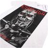 Terminator Men's CSM 101 T-Shirt - White: Image 3