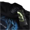 Aliens Men's This Time It's War T-Shirt - Black: Image 2