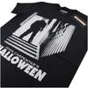 Halloween Men's Myers T-Shirt - Black: Image 3