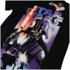 Star Wars Men's Vader Dark Side T-Shirt - Black: Image 3