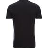 Star Wars Men's Galaxy Force T-Shirt - Black: Image 4