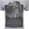 Star Wars Men's New Hope Mono T-Shirt - Sport Grey: Image 5