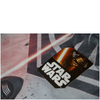 Star Wars Men's Darth Vader T-Shirt - Grey: Image 2