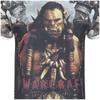 Warcraft Men's Durotan T-Shirt - White: Image 5