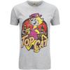 Top Cat Men's Top Cat in the City T-Shirt - Grey: Image 1