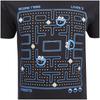 Cookie Monster Men's Gaming Cookie Monster T-Shirt - Black: Image 3
