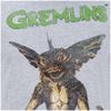 Gremlins Men's Gremlins T-Shirt - Grey: Image 3