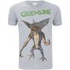 Gremlins Men's Gremlins T-Shirt - Grey: Image 1