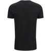 DC Comics Men's Batman Coin T-Shirt - Black: Image 2