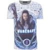 Warcraft Men's Anduin Lothar T-Shirt - White: Image 1