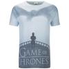 Game of Thrones Men's Dragon Tyrion T-Shirt - White: Image 1