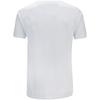 The Walking Dead Men's Dixon T-Shirt - White: Image 2