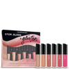 bareMinerals Stop, Gloss & Glisten Lip Collection: Image 1