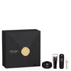 SHISEIDO FUTURE SOLUTIONS LX EYE & LIP CREAM KIT: Image 1
