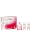 Shiseido Ever Bloom Eau de Parfum, Shower Cream and Body Lotion Kit (Worth £72.00): Image 1