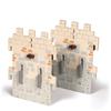 Papo Medieval Era: Weapon Master Castle - 2 Small Walls (Set 6): Image 1