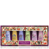 Crabtree & Evelyn Florals Hand Therapy Sampler 6x25g (Worth £36.00): Image 1