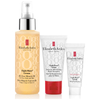 ELIZABETH ARDEN EIGHT HOUR CREAM ALL OVER MIRACLE OIL SET: Image 2