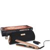 ghd V Gold Copper Luxe Styler Premium Gift Set: Image 1