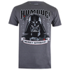 Star Wars Men's Merry Sithmas T-Shirt - Charcoal: Image 1