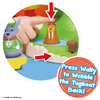 Paw Patrol Weebles Pull and Play Seal Island Playset: Image 5
