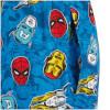 Marvel Comics Men's Avengers Lounge Pants - Blue: Image 3