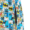 DC Comics Men's Batman Boom Lounge Pants - Multi: Image 3