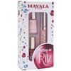 Mavala Putting on the Ritz Nail Polish and Lipgloss - Waltz: Image 1