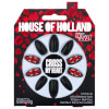 Elegant Touch House of Holland Party Nails - Cross My Heart: Image 1