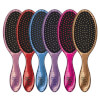 Wet Brush Holiday Water Drop Hair Brush (Various Shades): Image 1