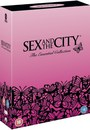 Sex And The City - Series 1-6 - Complete