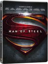 Man of Steel 3D - Limited Edition Steelbook (Includes 2D Version and UltraViolet Copy)