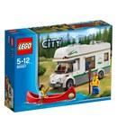 LEGO City Great Vehicles: Camper Van (60057)