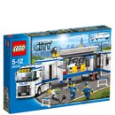 LEGO City Police: Mobile Police Unit (60044)