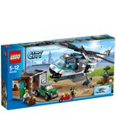 LEGO City Police: Helicopter Surveillance (60046)