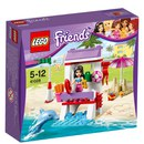 LEGO Friends: Emma's Lifeguard Post (41028)