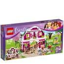 LEGO LEGO Friends: Sunshine Ranch (41039)