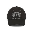 Animal Men's Magen Adjustable Cap - Black