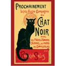 Chat Noir - 24 x 36 Inches Maxi Poster
