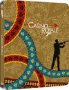 Casino Royale - Zavvi Exclusive Limited Edition Steelbook