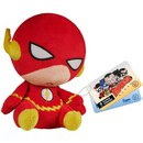 Mopeez DC Comics The Flash Plush Figure