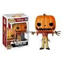 Nightmare Before Christmas Pumpkin King Pop! Vinyl Figure