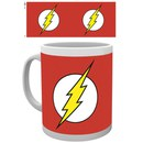 DC Comics The Flash Logo - Mug