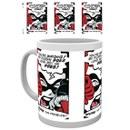 DC Comics Batman Harley Quinn Puddin - Mug