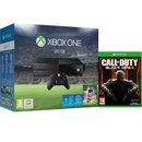 Xbox One 500GB Console - Includes FIFA 16 & Call of Duty: Black Ops III