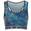 Myprotein 女士 Reflection  印花运动内衣