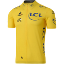 Le Coq Sportif Men's Tour de France 2016 Leaders Official Jersey - Yellow