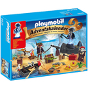"Playmobil Advent Calendar ""Secret Pirates Treasure Island"" (6625)"