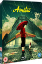 Amelie - Zavvi Exclusive Limited Edition Steelbook (Limited to 2000)