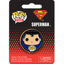 DC Comics Superman Pop! Pin